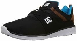 Dc Shoes Mens Shoes Heathrow Shoes For Men Adys700071 - $46.74+