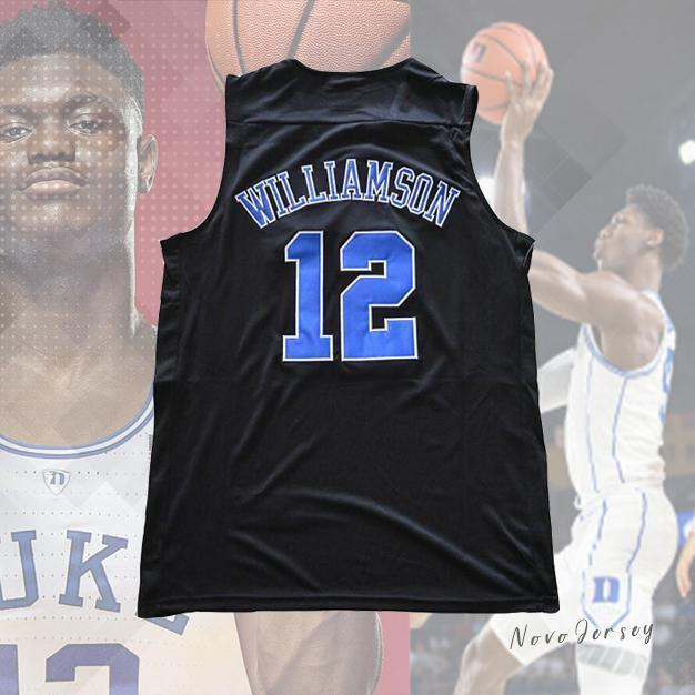 Zion Williamson  12 Duke Blue Devils College and 50 similar items 7cb6312ea