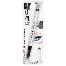 CoverGirl Katy Kat Eye Eye Liner, Kitty Whispurr KP01 - 950 mg (0.033 oz) - $7.99