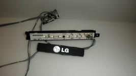 "LG LG 47"" 47LE5400-UC (3 BOARD) Keyboard Controller+ IR Sensor+ LOGO_LIG... - $33.66"