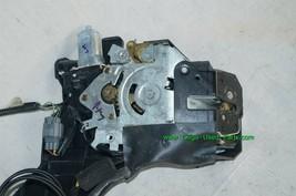 05-10 Honda Odyssey Power Sliding Door Lock Latch Assembly Driver Left - LH image 2