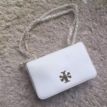 New Tory Burch Mercer Adjustable Shoulder Bag - $276.50