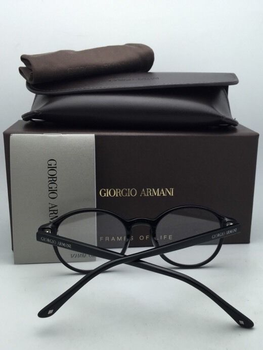 60497745cfa9 New GIORGIO ARMANI Eyeglasses AR 7008 5001 and 50 similar items