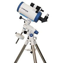 "Meade lx74 6 ""f/12 maksutov-cassegrain telescope and Germany EQ mount - $3,768.49"