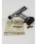 Vintage Timing Light Gun Penske by Sears & Roebuck and Co 244.2115  Chrome  - $29.39