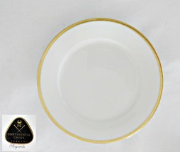 Rosenthal Continental Elegante Salad Plate - $12.86