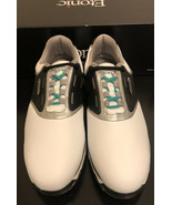 Etonic Power Play with Power Pod Men's Golf Shoe Size 9 White - $56.10