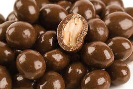 Sugar Free Milk Chocolate P EAN Uts, 5LBS - $46.66