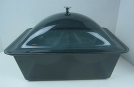 Insulated Food Pan Chafing Dish Cold Cooler Serving Personal Use - $18.69