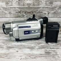 JVC GR-DVL915U MINIDV Camcorder For Parts or Repair. Working with Issues Read - $34.60