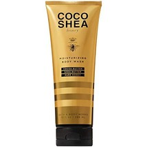 Bath and Body Works COCOSHEA Honey Moisturizing Body Wash 10 Fluid Ounce - $20.08