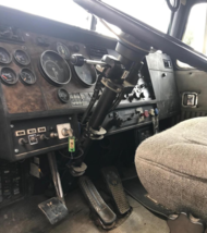 1986 KENWORTH T600 For Sale In Chico, California 95928 image 4