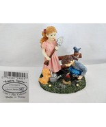 Growing Together Child's Play Figurine - $14.95