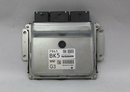 13 14 15 NISSAN SENTRA ECU ECM ENGINE CONTROL MODULE COMPUTER BEM404-300... - $69.29