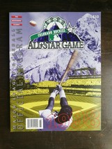 1998 Colorado Rockies MLB All-Star Game Official Program - $6.64