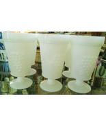 Anchor Hocking Harvest Grape Water Goblets (6) - $21.00