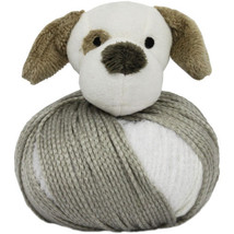DMC Top This! Yarn-Puppy - $10.57 CAD
