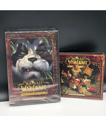 WORLD OF WARCRAFT video game Mists Pandaria behind scenes and Soundtrack... - $49.45