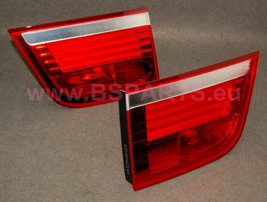 New BMW X5 E70 Tail Light Taillight for Trunk Lid Hatch Rear Set L+R 63217295339 - $197.99