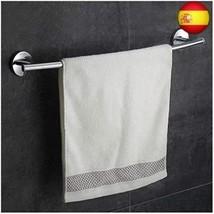 Wangel Toallero de Barra Para Baño, Toalleros Repisa, Porta Toallas de P... - $41.93