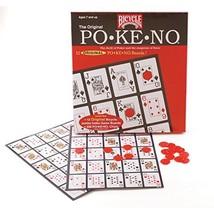 Bicycle Pokeno Board Game - Original - $19.22