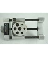 Vintage Craftsman Dowling Jig #9-4186 Woodworking Dowl Tool in Box - $20.54