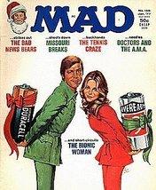 Mad Magazine Issue # 188 January 1977 [Comic] [Jan 01, 1977] William M. Gaines - $23.57