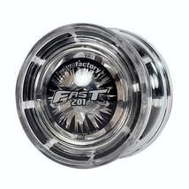 YoYoFactory Fast F.A.S.T 201 Yo-Yo Gray - $15.65