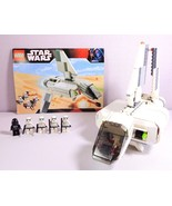 Lego Star Wars Set 7659 Imperial Landing Craft Complete with Minifigs - $119.95
