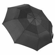 wifehelper Folding Umbrella 125 Diameter Windproof Collapsible Easy Carr... - $22.98