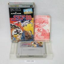 Nintendo Snes Gebiet 88 Verpackt Aktiv Sfc Spiele 2003-140 - $64.67