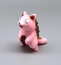 Max Toy Pale Pink Valentine's Micro Negora - Rare image 2