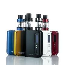 Authentic Smok Osub King 220W Starter Kit - $55.90