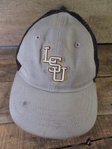 Lsu Louisiana State Universidad New Era Bebés Niños Gorra - $6.21