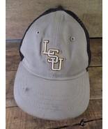 Lsu Louisiana State Universidad New Era Bebés Niños Gorra - $6.21