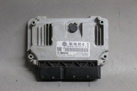 14 VOLKSWAGEN JETTA ECU ECM ENGINE CONTROL MODULE COMPUTER 06G906055AE OEM - $27.86