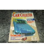 The Car Collector Magazine November 1998  Mustange GTA - $2.99