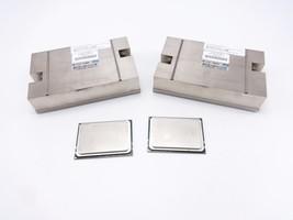 HP 653976-B21 Opteron 6282SE 2.6GHZ 16Core 2Processor Kit - $598.99