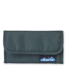 KAVU Women's Mondo Spender Wallet, Spruce, One Size - $50.56