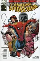 Amazing Spider-Man #558 VF/NM 2008 Marvel Brand New Day Comic Book - $2.93