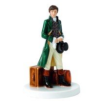 Royal Doulton Mr Doulton HN 5742 Figurine  200th Anniversary Limited Edi... - $138.59