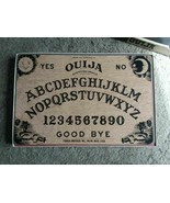 Ouija Board Game Toy Parker Brothers NO BOX Fuld Talking Board Vintage - $50.00