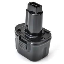 Expertpower 7.2V 2000Mah Nicd Battery For Dewalt Dw9057 De9057 De9085  - $39.99