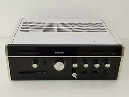 Technics SU-50A Solid State Integrated Amplifier - $789.03