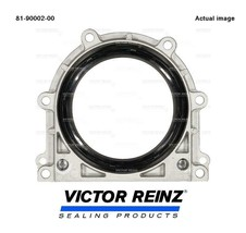 FOR MERCEDES BENZ JEEP SHAFT SEAL CRANKSHAFT C CLASS T MODEL S203 VICTOR... - $29.16