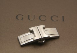 New Gucci Replacement Clasp - 8900 L -All Silver and 2-Tone Models - $59.95
