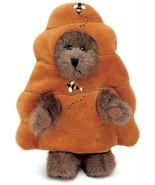 "Boyds Bears ""H. C. Beezley"" 6"" Plush Peeker Bear - #904117- New- Retired - $19.99"