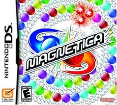 Magnetica - Nintendo DS [video game] - $24.11