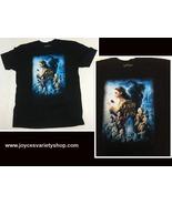 Beauty & The Beast T-Shirt NEW L  - $10.99