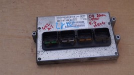 Dodge Chrysler Jeep 5.7L Hemi Engine Control Unit Module ECU ECM P56029161AD